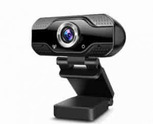 Full High Definition HD 1080p Webcam fredi1080